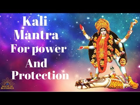 Most Powerful Maha Kali Mantra Your Videos on VIRAL CHOP VIDEOS