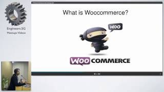 Build A Website With WordPress - Part 05: WooCommerce - PHP Women Asia