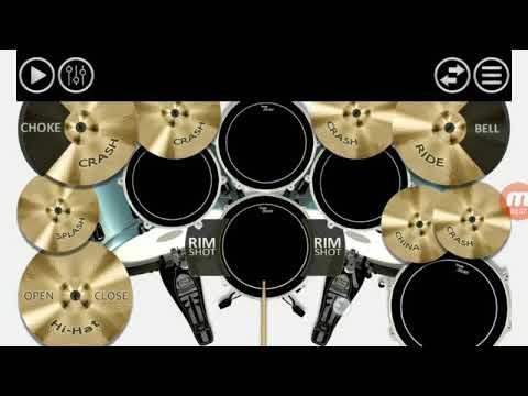 NDX A.K.A - kimcil kepolen - drum cover