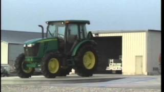 Spring Maintenance Tips for Farm Equipment