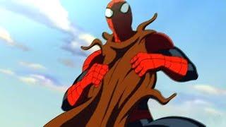 Marvel -Халк и агенты СМЭШ 4 -Сборник мультфильма о супергероях Все серии подряд (Сезон 1 серии13-16