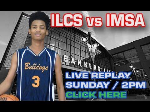ILCS vs IMSA Bankers Life Fieldhouse 2015