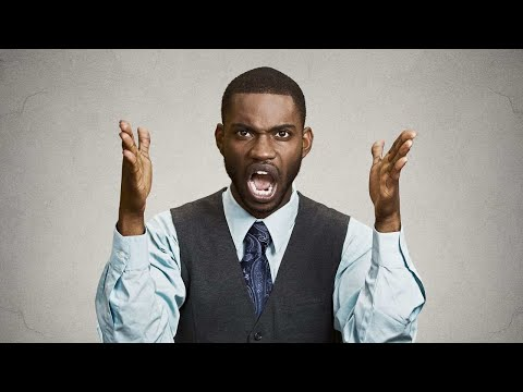 How to Handle Anger That Is Justified | Anger Management