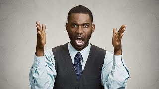 How to Handle Anger That Is Justified   Anger Management
