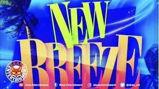 Amacon - Free Style (Under The Influence) [New Breeze Riddim] December 2019
