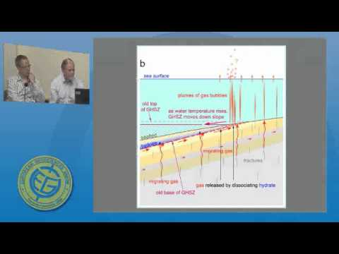 EGU2009: Arctic Gas Hydrates and Global Warming (Press Confe