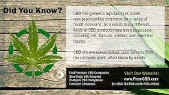 Does Insurance Cover CBD Oil Using CBD