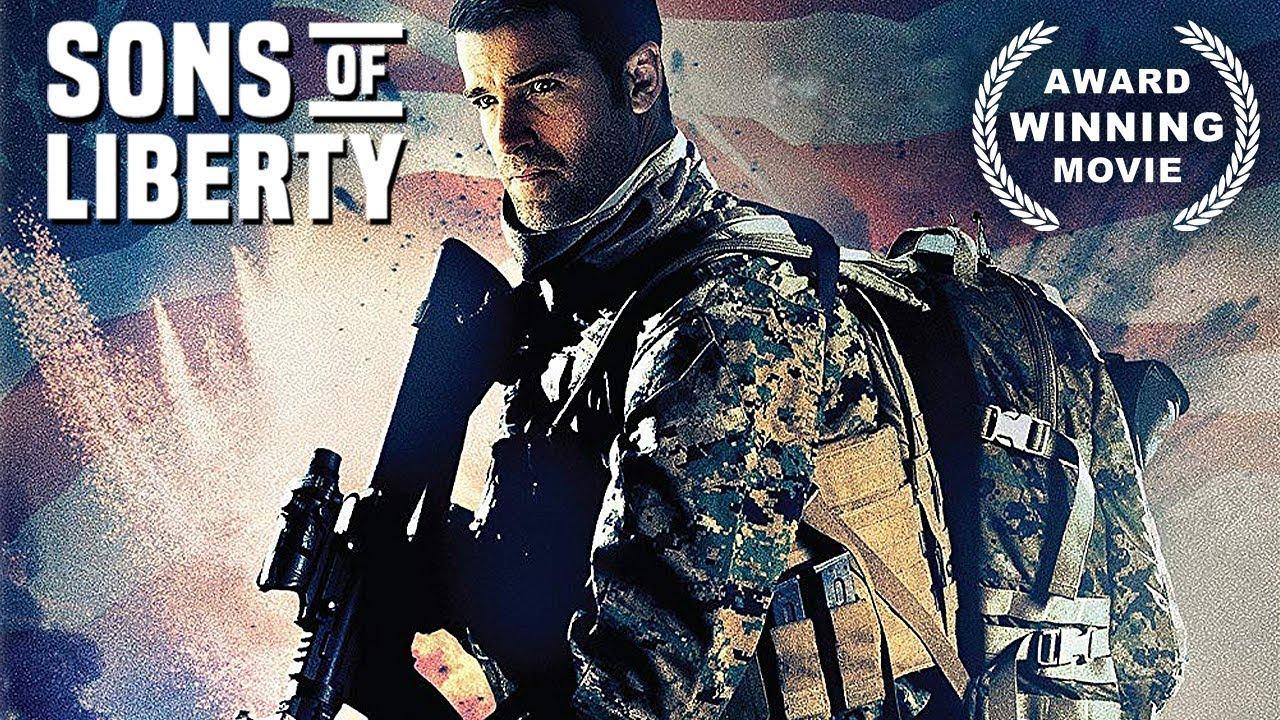 Sons Of Liberty | Action Movie | Award Winning | Free Full Movie