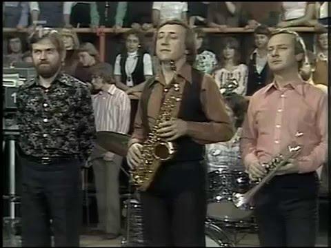 Rudolf Rokl /el. piano/ - What´d I Say (1977)