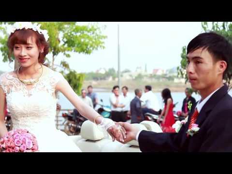 FILM WEDDING DIỄM TRANG - VĂN LỢI