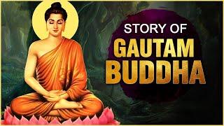 Gautam Buddha Inspirational Story   गौतम बुद्ध की जीवनी   Motivational Biography   Gautam Budhha