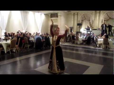Elie Berberian - Sayat Nova - His Kou Ghimeten