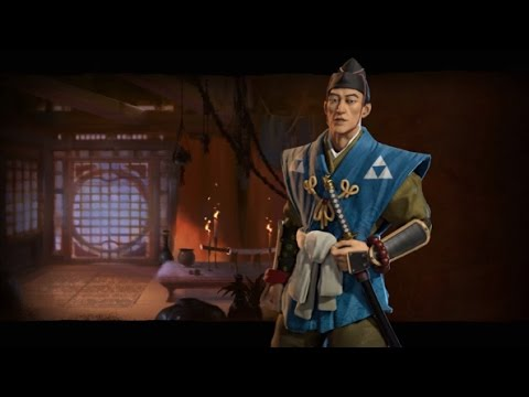 Lets Play Civilization VI - The Jingoist Japanese! Part Two