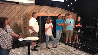 07-18-2021 You Gotta Have Faith: Walking in Faith (Worship & Sermon)