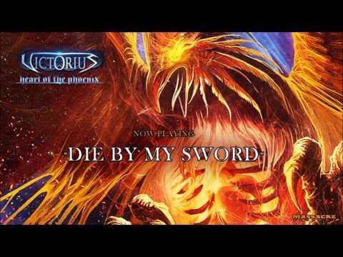 VICTORIUS - Heart Of The Phoenix Full Album