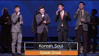 Bebe winans w Korean Soul Live @Christian Cultural Center Brooklyn on 21 OCT