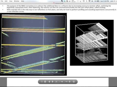 Lecture 11: Seismic Reflection 5