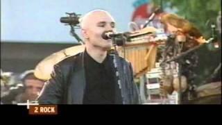 """Smashing Pumpkins""""Tonight, Tonight """" live in Hamburg 1999"""