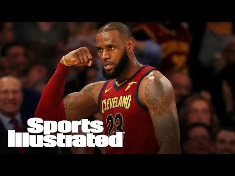 Why Cavaliers' Reliance On LeBron James Is Cause For Concern | SI NOW | Sports Illustrated