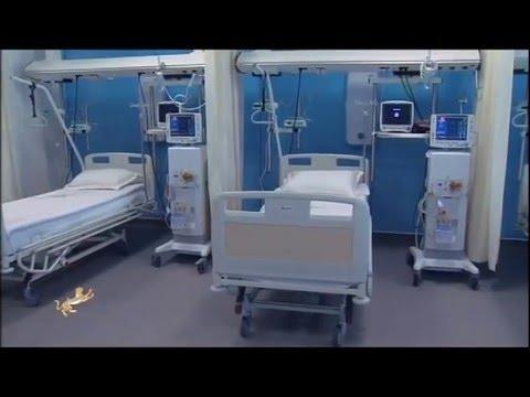 Документальный фильм о Больнице МЦ УДП РК
