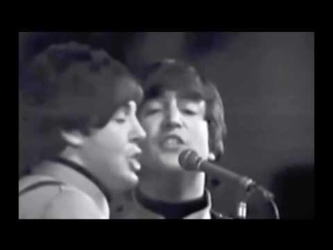 Baby's in Black - The Beatles - 1965 live