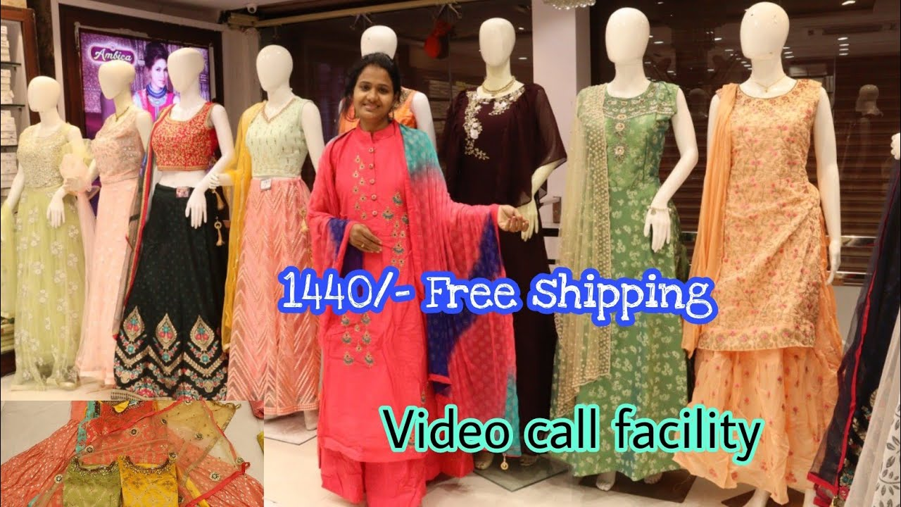 Dhussera special festive single dresses& Croptops @best prices Free prices Free shipping Reselling