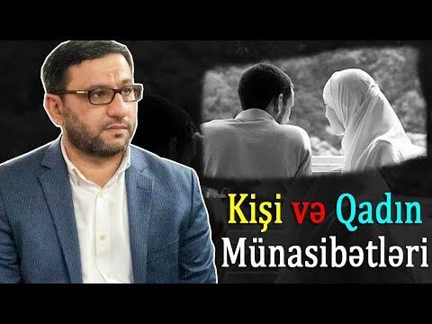 Hacı Şahin - Qadinlar Mutlek Baxsin Bu Vidyoya