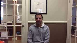 Dentist Ballantyne Charlotte NC 28277 - Patient testimonial Thumbnail