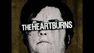 The Heartburns - Outta Here