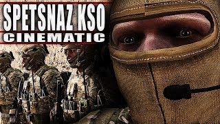 ARMA3 | SYRIAN CIVIL WAR | RUSSIAN SPETSNAZ