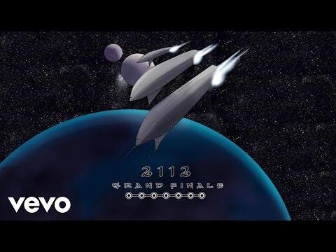Rush  2112: Grand Finale Lyric
