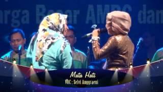 Download lagu Mata Hati, Selvi Anggraeni  Familys Goup AMBC Cilandak