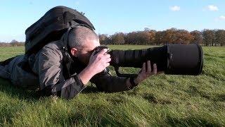 Kai W по-русски: Nikon D850 - Лучшая камера 2017?