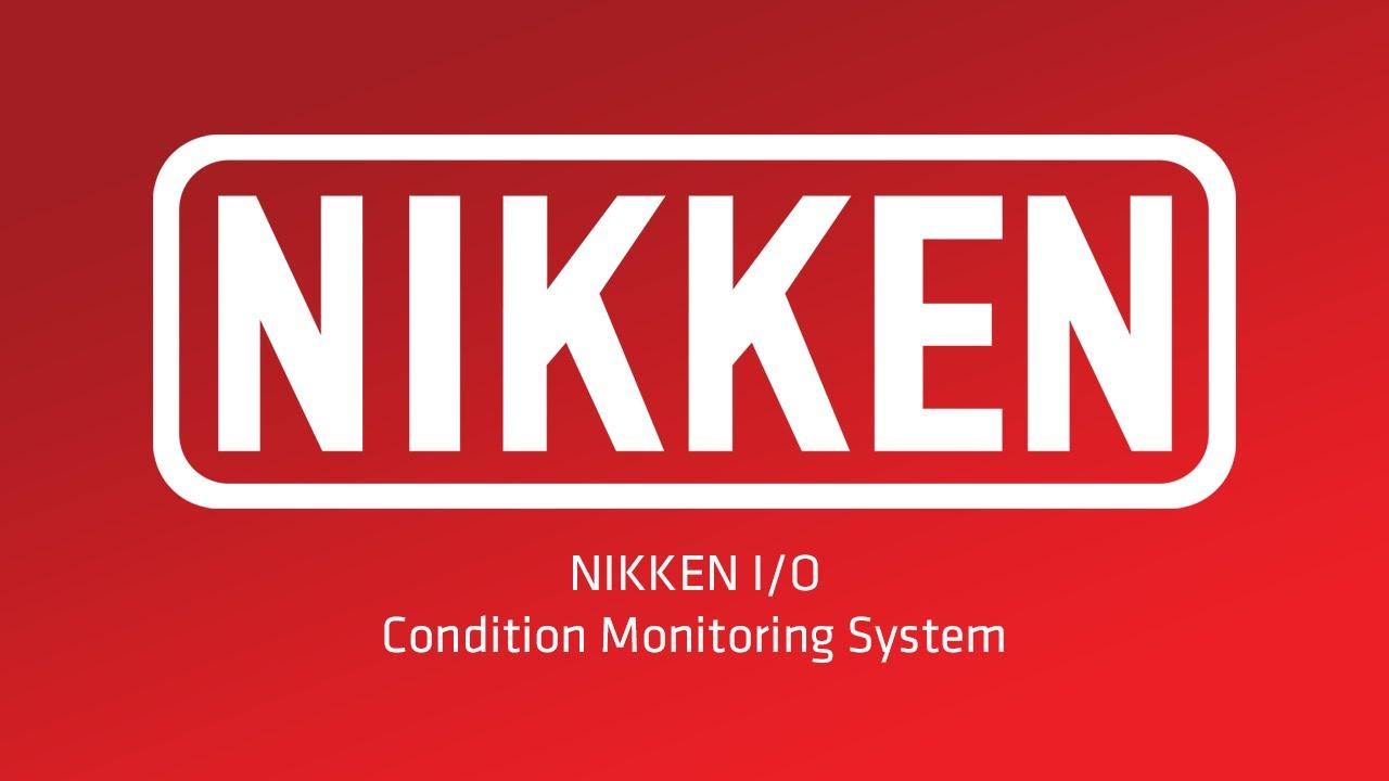 Download NIKKEN I/O Condition Monitoring System