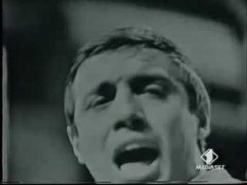Adriano Celentano - Rezaré (Pregherò)
