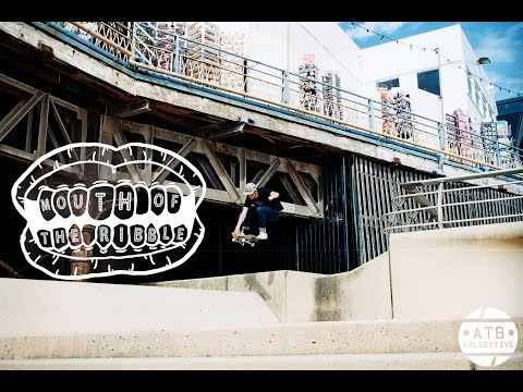 Henry Calvert's 'Mouth Of The Ribble' Part