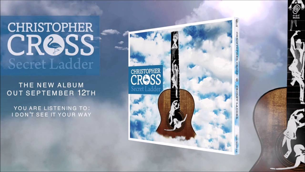 Christopher Cross A Letter to my children