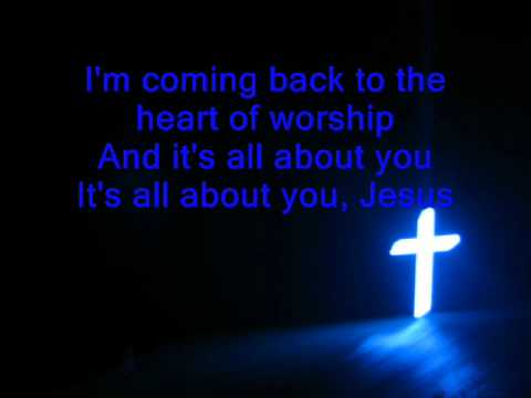 Chris Tomlin - Heart Of Worship-