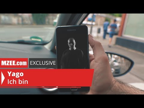 Yago – Ich bin (MZEE.com Exclusive Video)