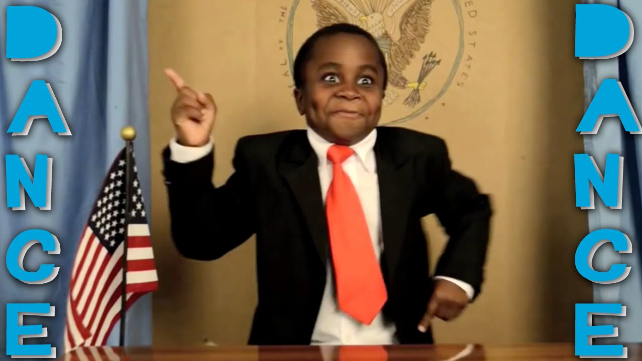 Dance-A-Thon | Kid President - YouTube