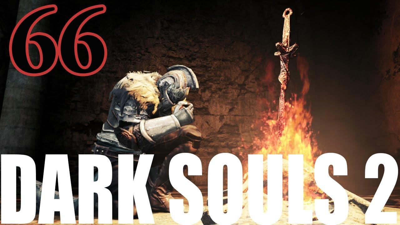 Dark Souls 2 2014 All Cutscenes Walkthrough Gameplay: Dark Souls 2 Gameplay Walkthrough Part 66