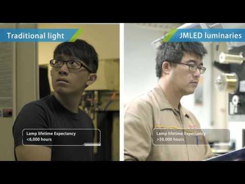JMLED'S Image Film Tiếng Việt