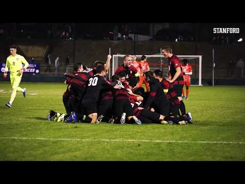 stanford-men's-soccer:-ncaa-tournament-quarterfinal-at-clemson-|-andrew-thomas