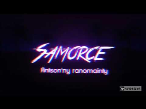Samorce - Antson'ny ranomainty