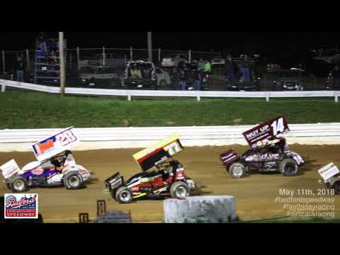 Bedford Speedway- May 11, 2018
