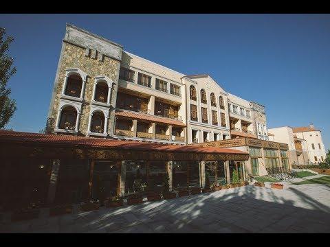 Caucasus Hotel 5*