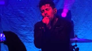"""AFI - """"Just Like Heaven"""" [The Cure cover] (Live in San Diego 10-23-13)"""
