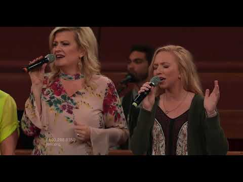 Grace Brumley - Here I Am to Worship