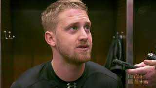 Detroit Red Wings Practice | Anthony Mantha - 11/11