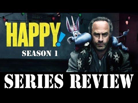 Happy! season 1